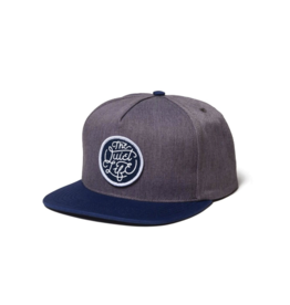 The Quiet Life Day Logo Snapback