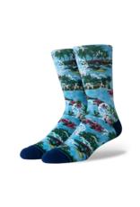 Atomic Wave Socks
