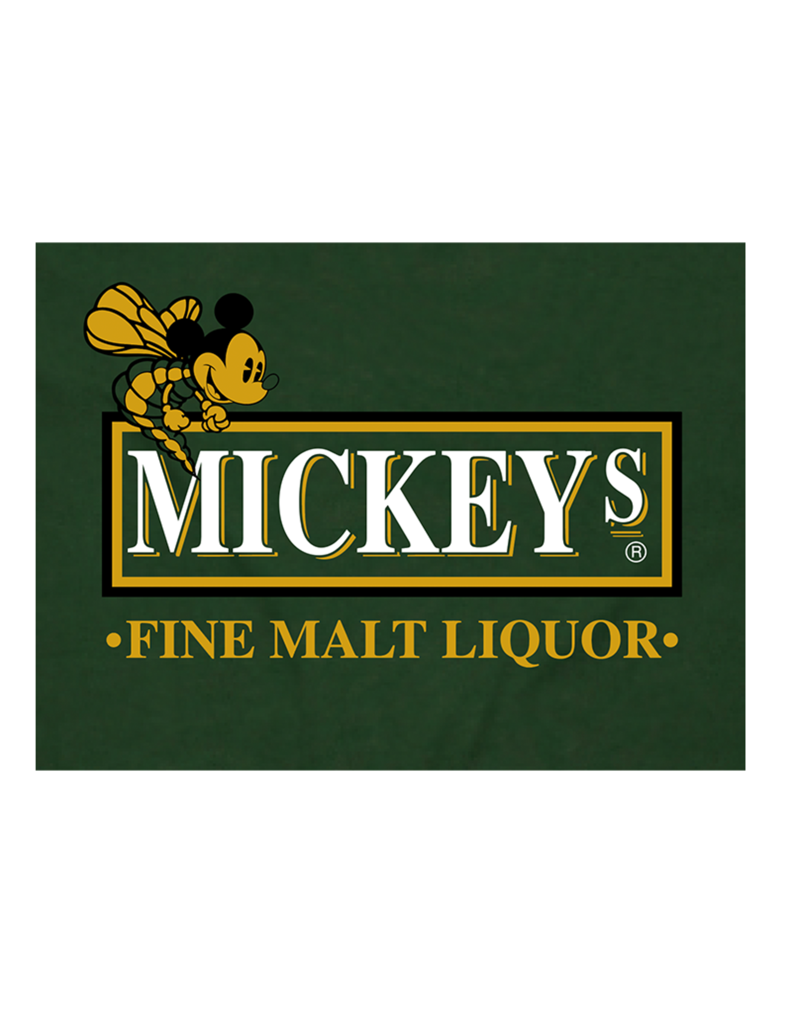 Mickey's Malt Liquor