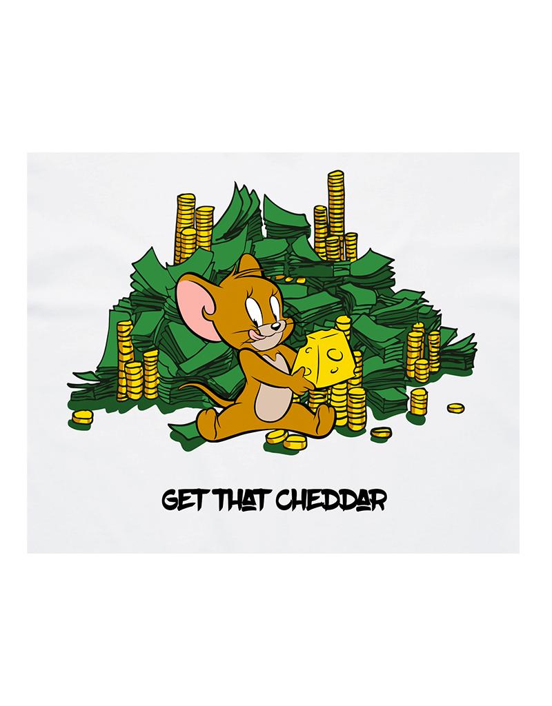 Get the Cheddar