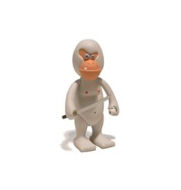 IWG Monkey Collectible