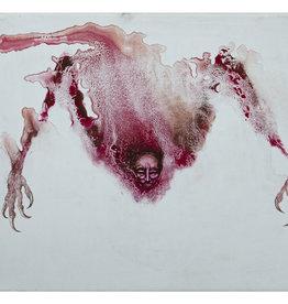 Jesse Peper Blood Spirit by Jesse Peper