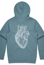 Heart of the City MHUWD Hoodie