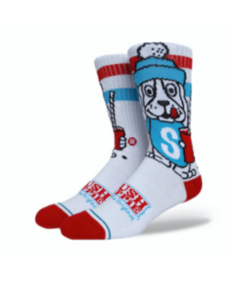 Stance Slush Puppie Socks