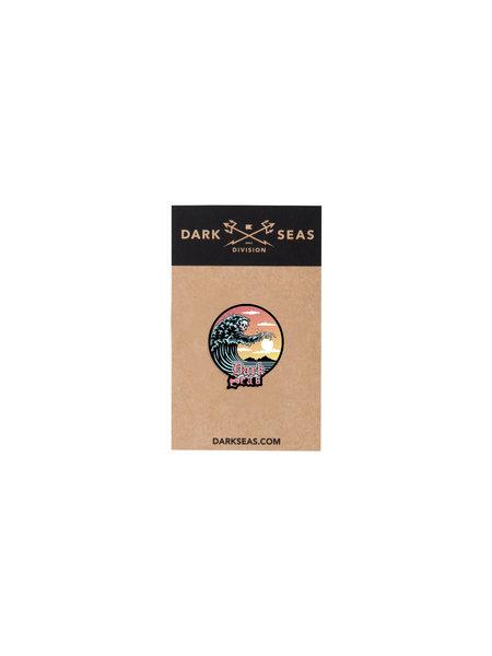 Dark Seas Dark Seas Close Out Pin
