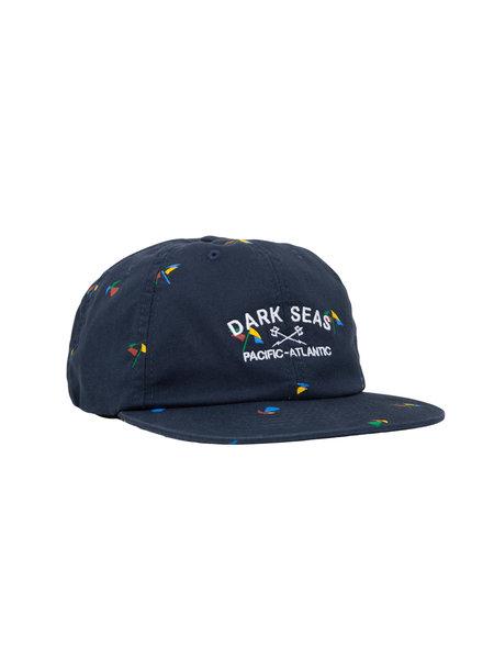 Dark Seas Dark Seas Whalley Hat