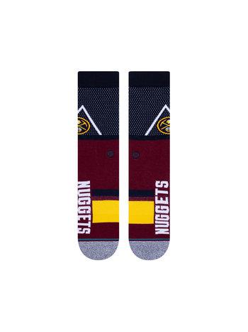 Stance Nuggets Shortcut Socks