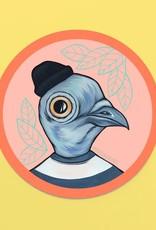 Kaitlin Zeismer Stickers