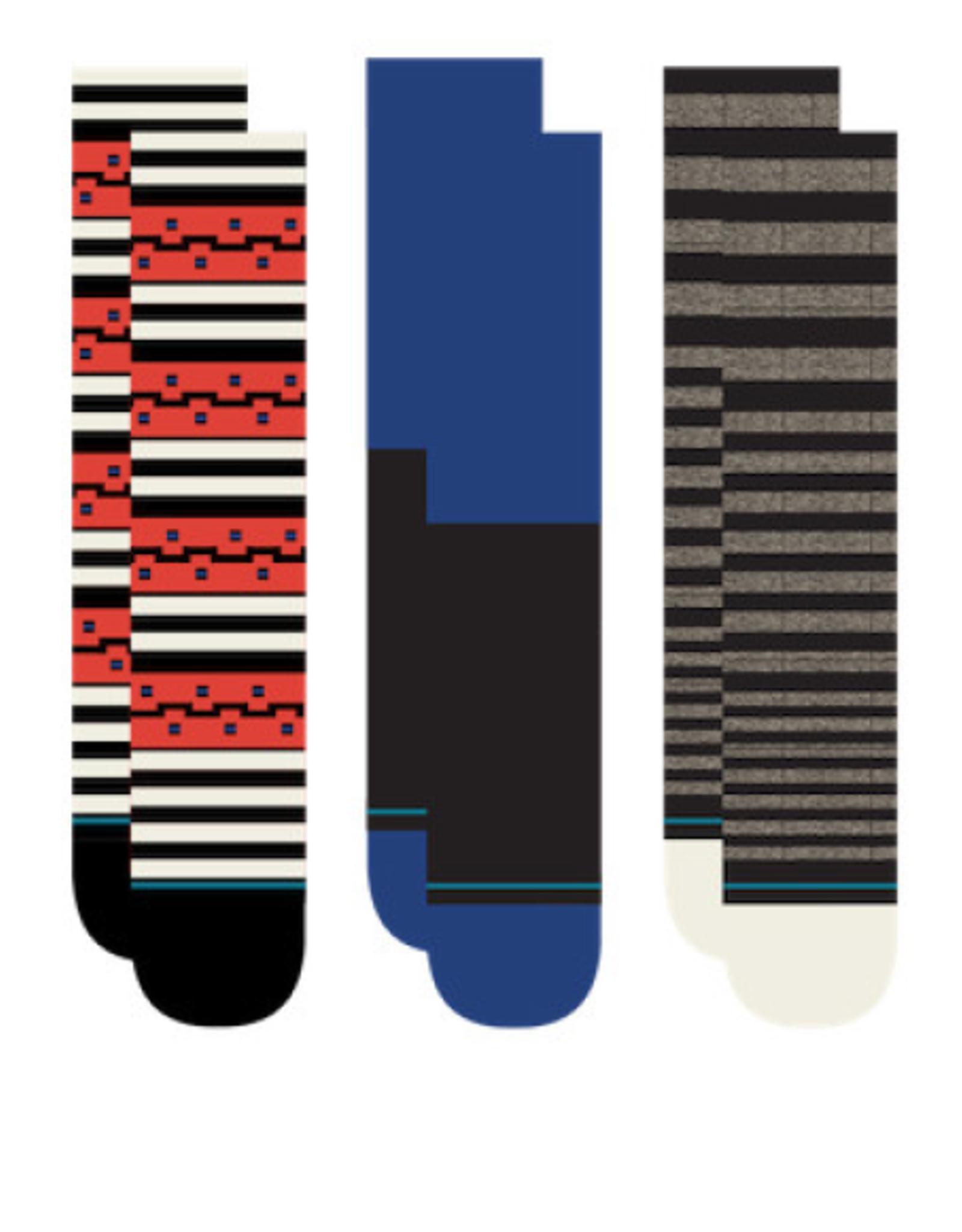Irwin 3 Pack Socks