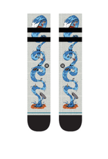 Party Wave Socks