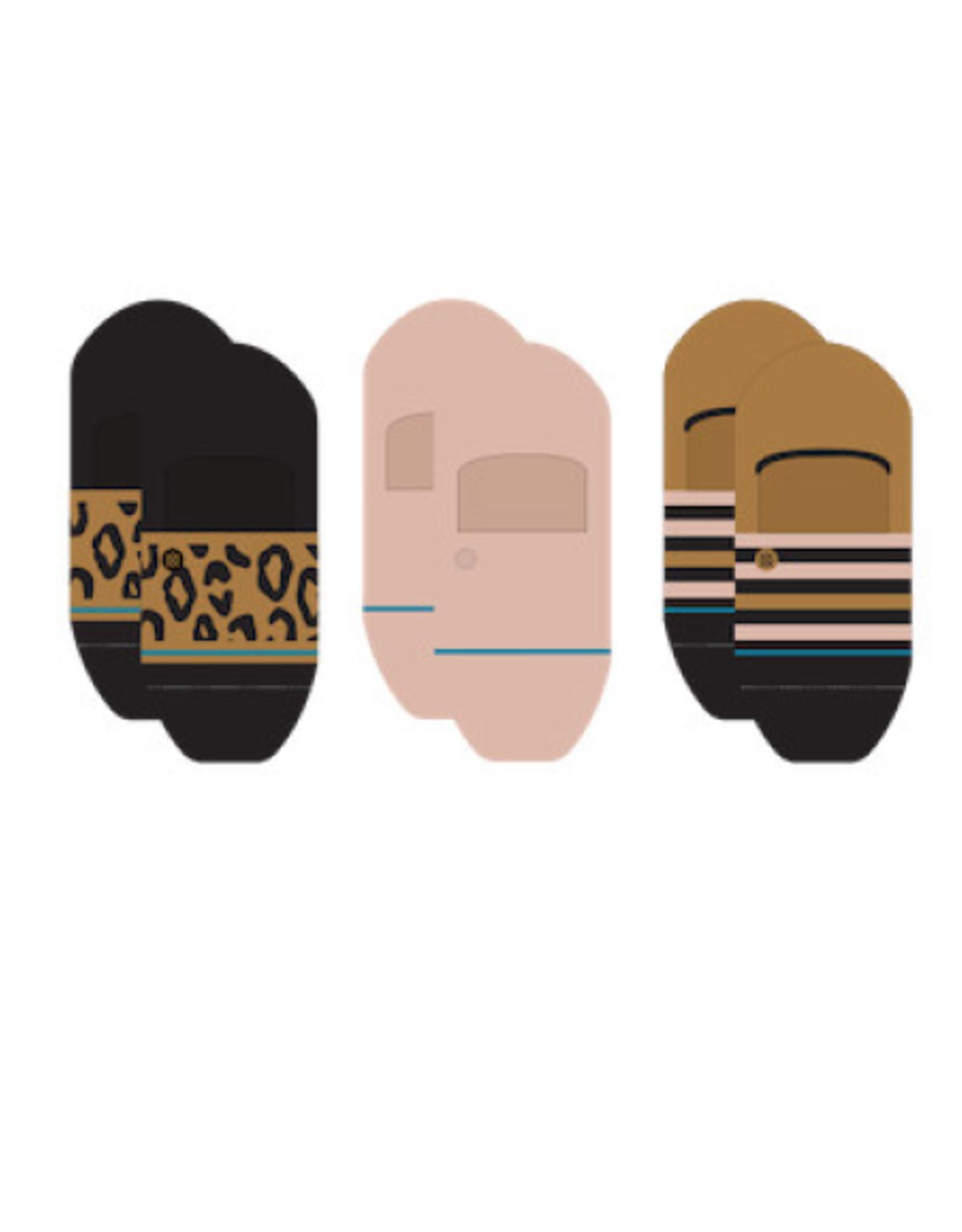Flawsome 3 Pack Socks