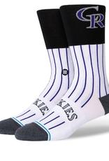 Col Color Socks (Colorado Rockies)