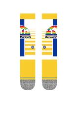 Nuggets HWC Gradient Socks