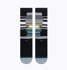 Stance Socks Breaking up