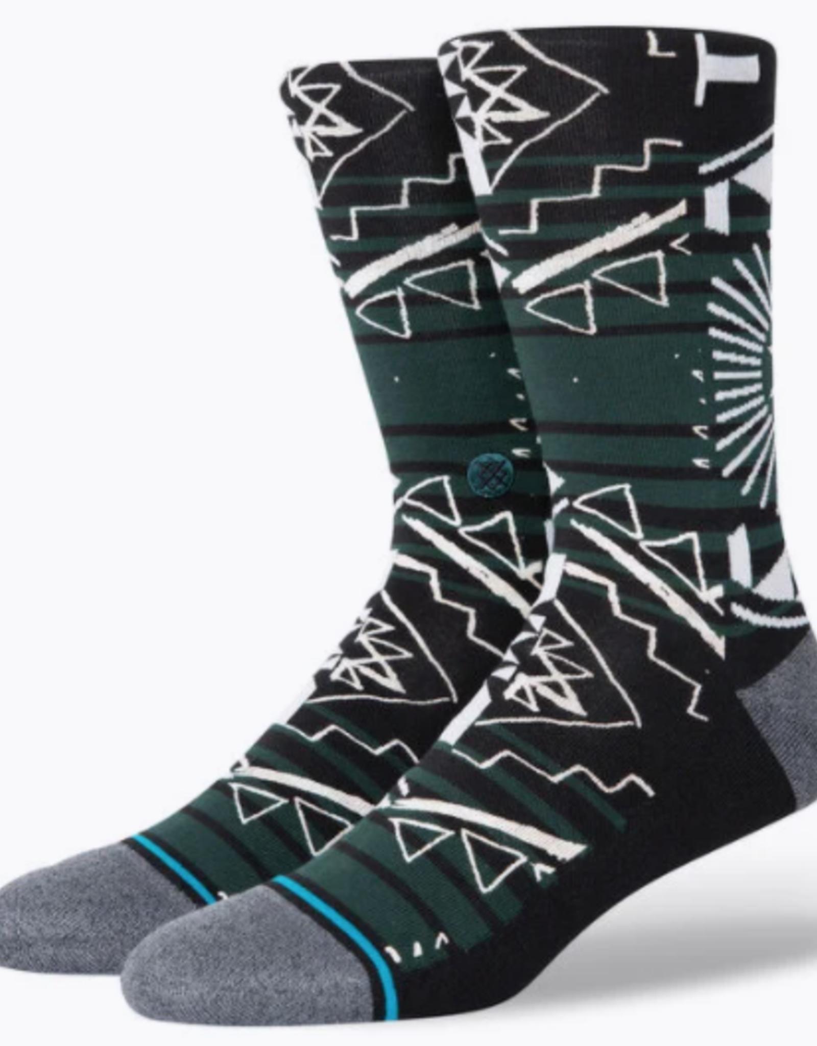 Stance Socks Bakki