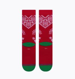 Stance Socks Sriracha