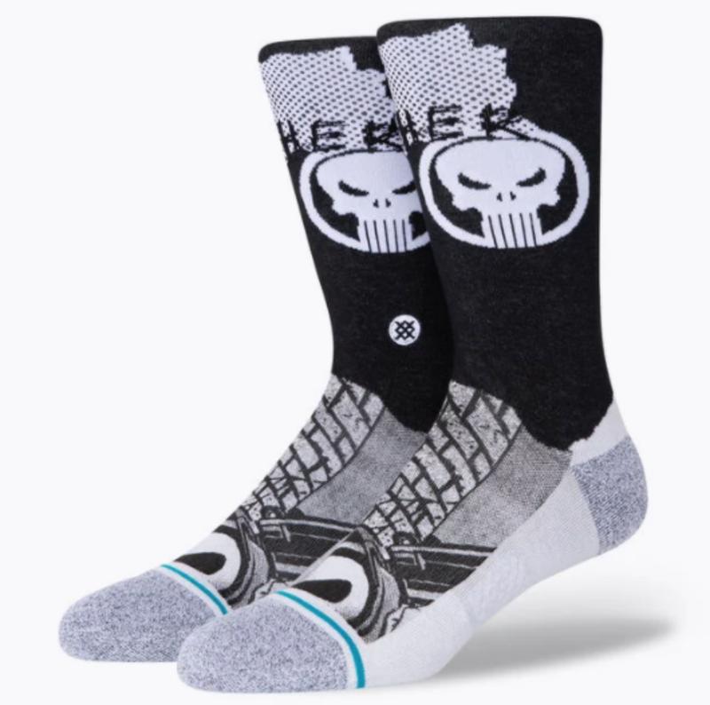 Stance The Punisher Stance Socks