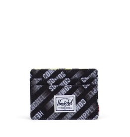 Charlie Wallet HSC Motion Black/Highlight