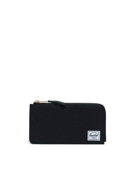 Herschel Jack Wallet Large Black