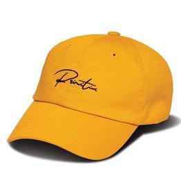 Ginza Script Dad Hat