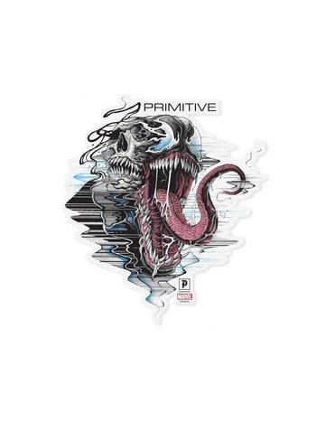Primitive Primitive Stickers