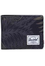 Herschel Hank Wallet Dark Jungle