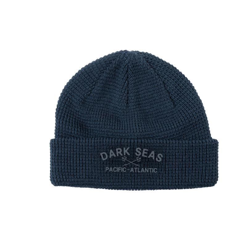 Dark Seas Red Cloud Hat