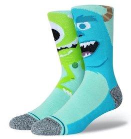 Monstropolis Socks