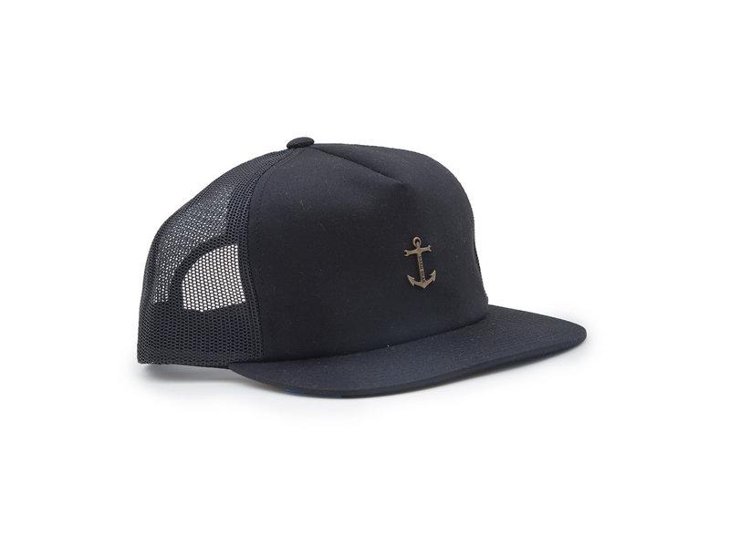 Dark Seas Dark Seas Bottomry Trucker Hat
