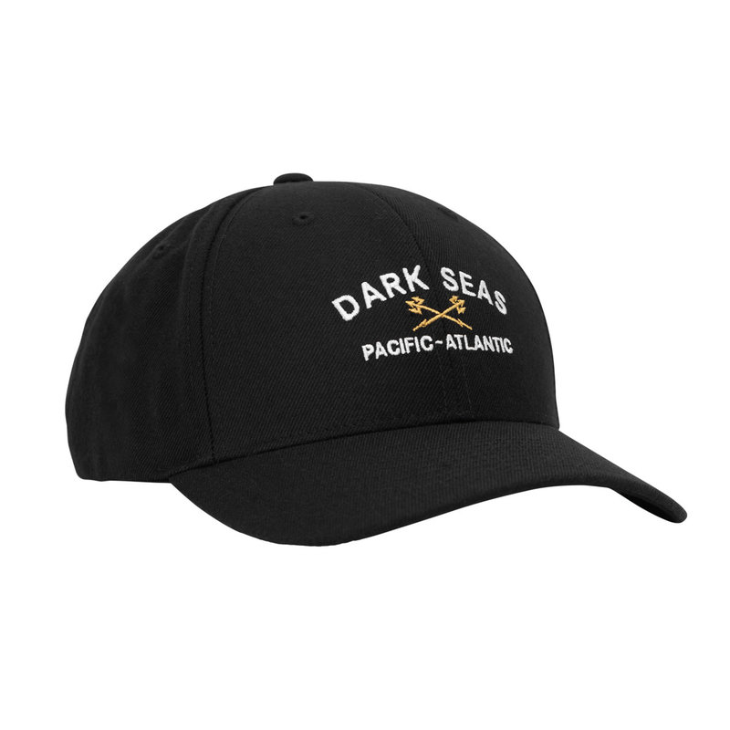 Dark Seas Dark Seas Patrick Hat