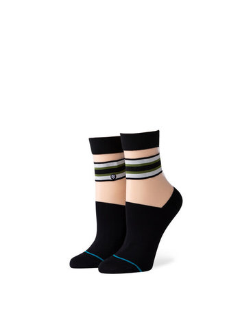 Stance Joan Qtr Womens Socks by Stance
