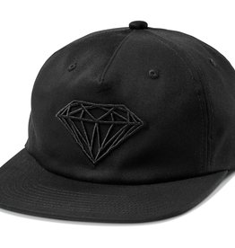 Diamond Supply Co. BRILLIANT UNSTRUCTURED SNAPBACK