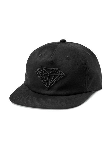 Diamond Supply Co. BRILLIANT UNSTRUCTURED SNAPBACK