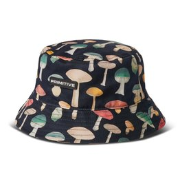 Ashbury Bucket Hat