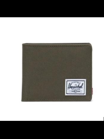 Herschel Roy RFID Ivy Green