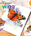 3T-4 PC DRAWING BUTTERFLIES BO