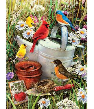Royal & Langnickel PBN JR SM Garden Birds