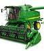 John Deere T670i Combine harvester
