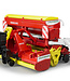 Poettinger Vitasem 302ADD harrow-mounted seed drills