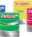 SCULPEY 3 BLACK 2OZ