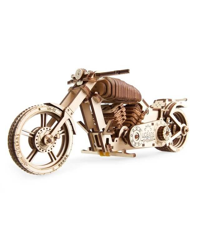 UGears Bike