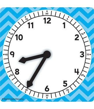 Teacher Created Resources Clocks