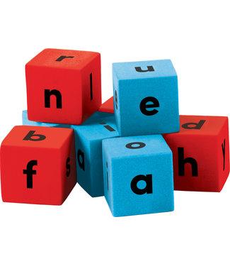 Teacher Created Resources Foam Alphabet Dice