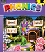 Practice to Learn: Phonics (Gr. K)