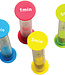 Small Sand Timers Combo 4-Pack