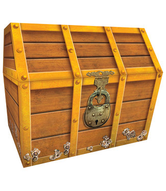 Teacher Created Resources Treasure Chest