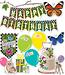 Birthday Mini Bulletin Board