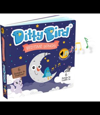 Ditty Bird Ditty Bird Bedtime Song Book