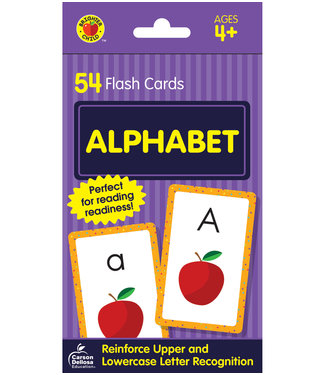 Brighter Child Brighter Child Alphabet Flash Cards