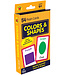 Brighter Child Colors and Shapes Flash Cards